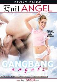 Gangbang Angels, Scene 02