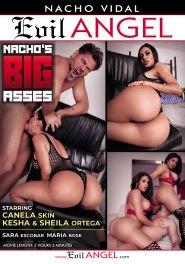 Nacho's Big Asses, Scene 01