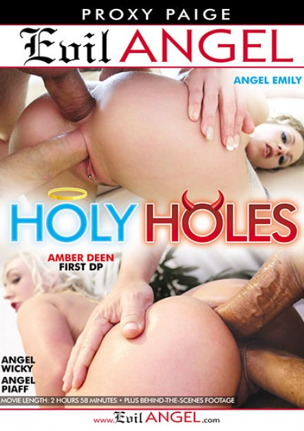 Download Holy Holes DVD