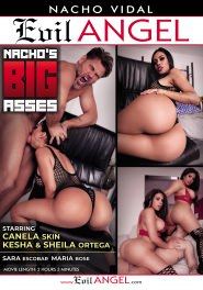 Nacho's Big Asses, Scene 03