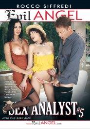 Rocco Sex Analyst 05, Scene 01