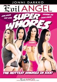 Super Whores, Scene 01