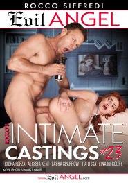 Rocco's Intimate Castings 23, Scene 02