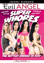 Super Whores, Scene 02