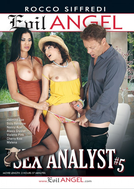 Download Rocco Sex Analyst 05 DVD