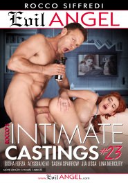 Rocco's Intimate Castings 23, Scene 03