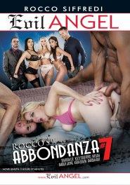Rocco's Abbondanza 07, Scene 01