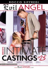 Rocco's Intimate Castings 25, Scene 02