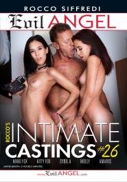 Rocco's Intimate Castings 26, Scene 03