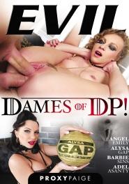 Dames of DP, Scene 01