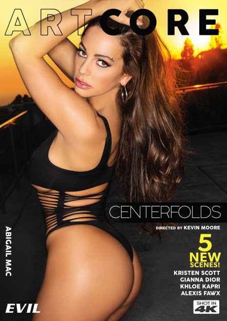 Download Artcore: Centerfolds DVD