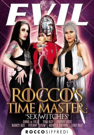Time Master Sex Witches, Scene 01