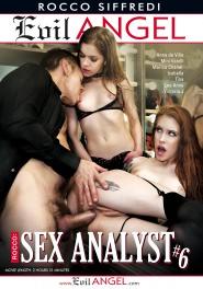 Rocco Sex Analyst 06, Scene 01