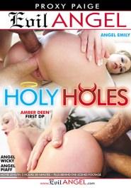 BTS-Holy Holes, Scene 07