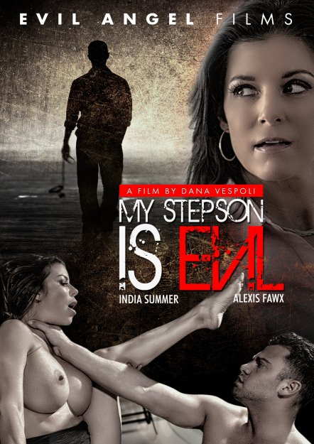 Download My Stepson Is Evil DVD