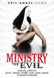 Ministry Of Evil, Scene 02