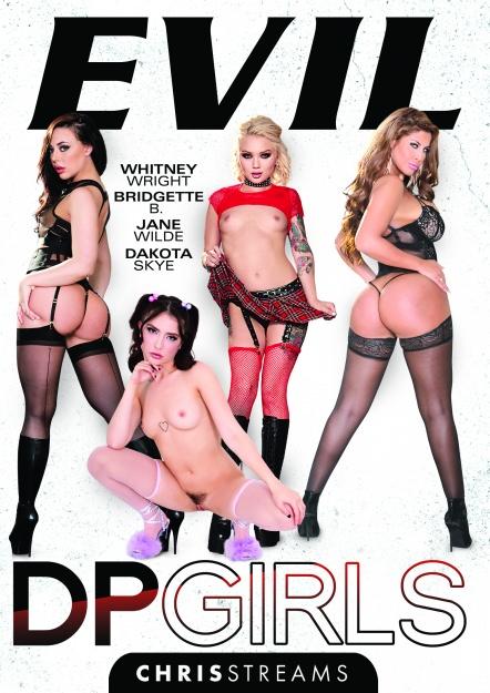 Download DP Girls DVD