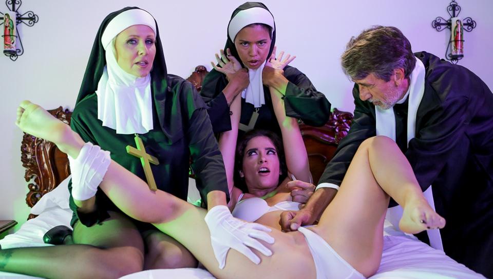 Ministry Of Evil, Scene 03
