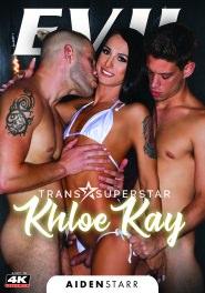 Trans Superstar Khloe Kay, Scene 03