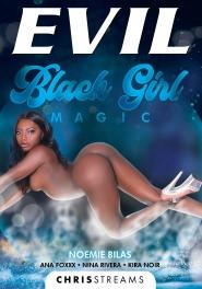 Black Girl Magic, Scene 02