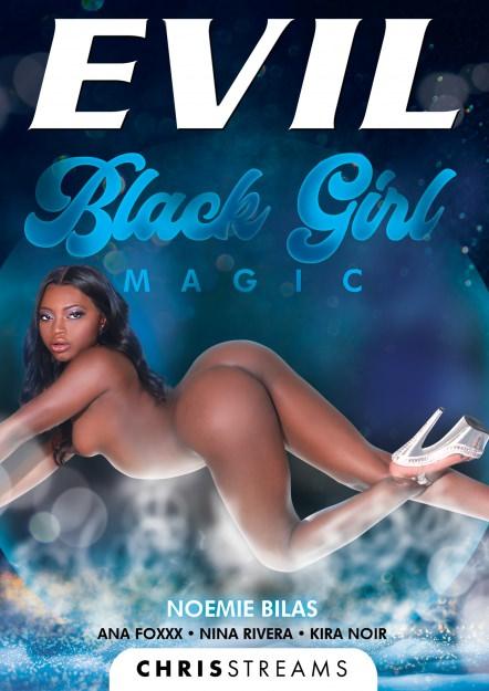 Download Black Girl Magic DVD