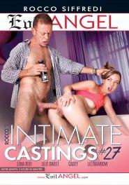 Rocco's Intimate Castings 27, Scene 04