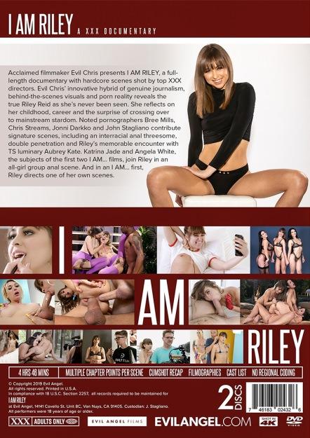Download I Am Riley DVD