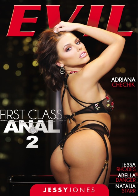 Download First Class Anal 02 DVD