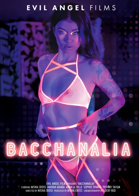 Download Bacchanalia DVD