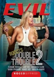 Rocco's Double Trouble 02, Scene 02