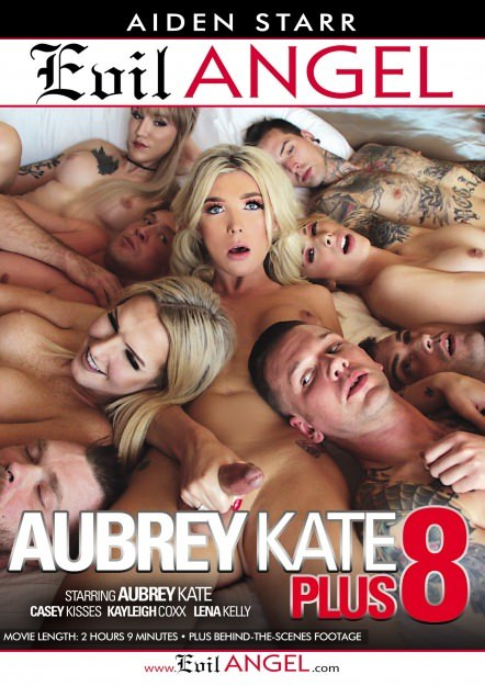 Download Aubrey Kate Plus 08 DVD