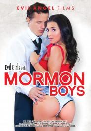 Evil Girls With Mormon Boys, Scene 02
