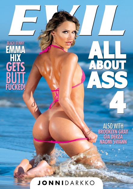 Download All About Ass 04 DVD