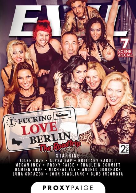 Download I Fucking Love Berlin DVD
