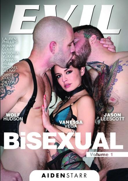 Download Bisexual Volume 1 DVD