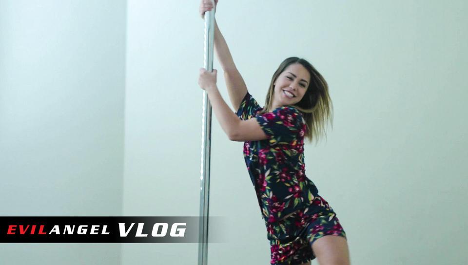 Vlog - Alina Lopez