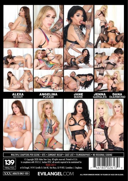 Download Trans Lust 03 DVD