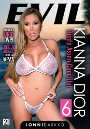 Kianna Dior Busty Asian Cum Slut 06, Scene 07