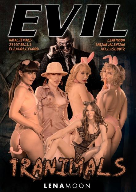 Download Tran1mals DVD
