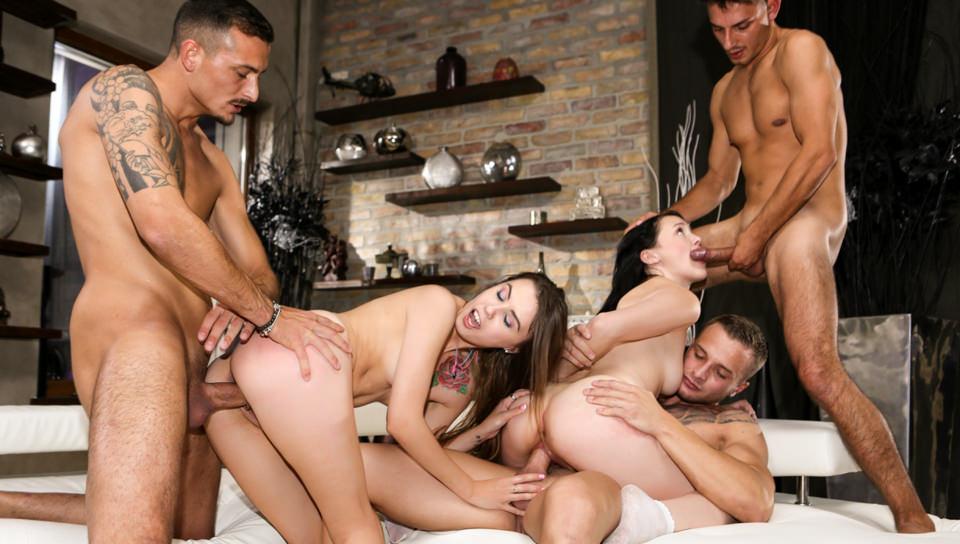 Rocco's Hard Academy 06, Scene 03