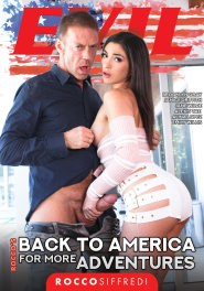 Rocco's Back to America for More Adventures, Scene 02
