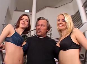 Big Natural Tits 13, Scene 03
