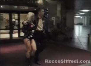 Rocco's Best Butt Fucks 1, Scene 05