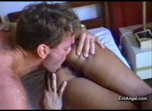 Buttman's Bend Over Brazilian Babes 1, Scene 01