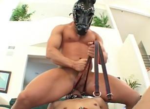 Fuck Slaves 3, Scene 04