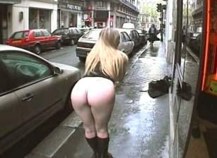 Rocco and Kelly's Pervesion In Paris, Scene 04