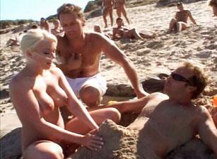 Rocco Ravishes Ibiza 02, Scene 01