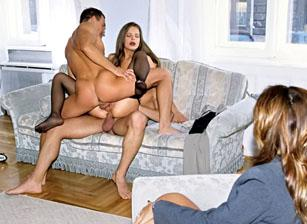 Anal Payload, Scene 05