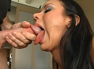 Throat Fucks, Scene 13