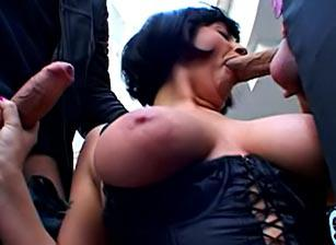 Big Natural Tits 08, Scene 05